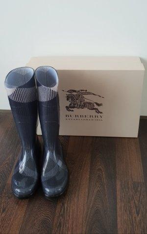 Burberry Prorsum Wellies grey
