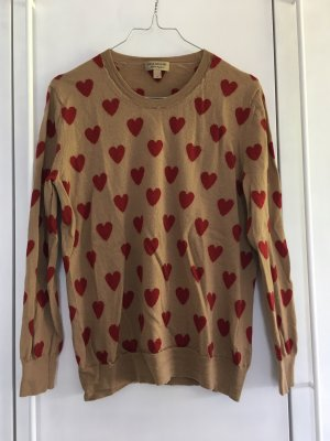 Burberry Pullover 100% Wollle