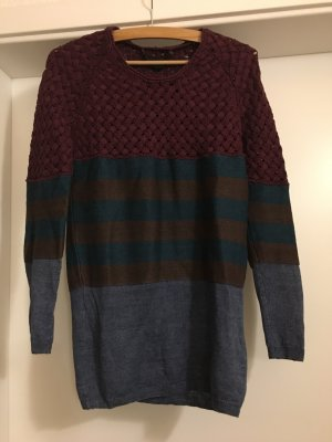 Burberry Pullover Sweetshirt Gr 36- 38 Jacke