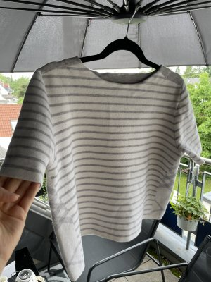 Burberry Wool Sweater multicolored
