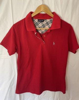 Burberry Ralph Lauren Polo Shirt