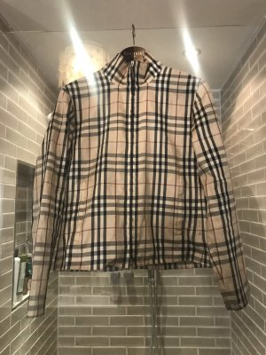 Burberry Imperméable multicolore