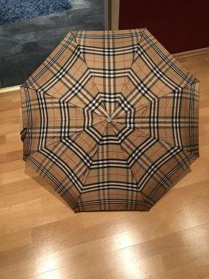 Burberry Folding Umbrella multicolored