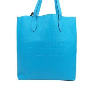 Burberry Remington Leather Tote Bag
