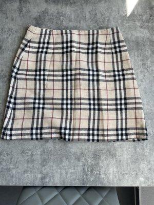 Burberry Minifalda multicolor