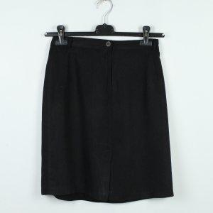 Burberry Pencil Skirt black
