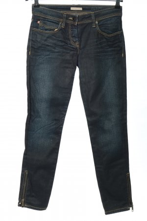 Burberry Tube Jeans blue casual look