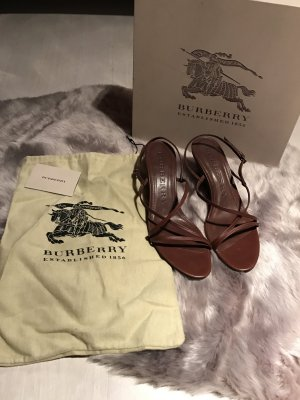 Burberry Sandals brown