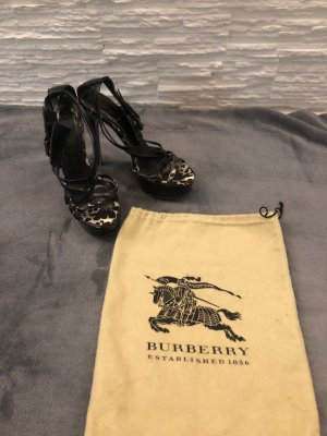 Burberry Sandalen