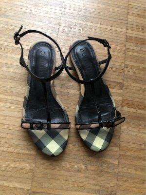 Burberry Sandaletten