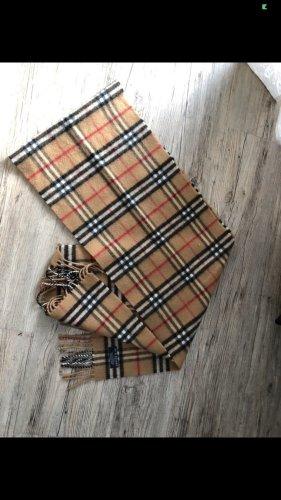 Burberry Sciarpa lavorata a maglia multicolore