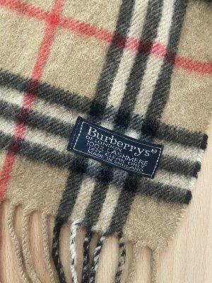 Burberry Schal Cashmere