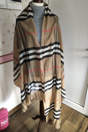 Burberry Summer Scarf bronze-colored-gold-colored
