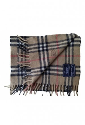 Burberry Schal Wolle