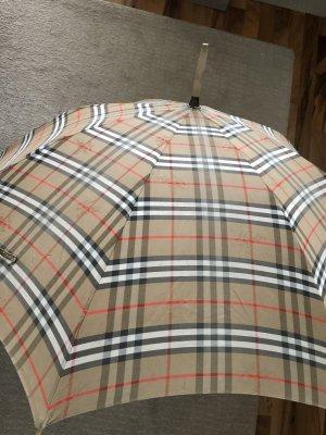 Burberry Parapluie long multicolore