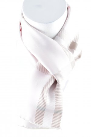Burberry Silk Cloth check pattern classic style