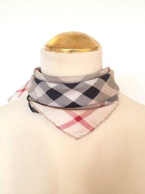 Burberry Silk Cloth multicolored silk