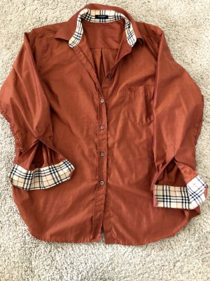 Burberry shirt size 46 woman