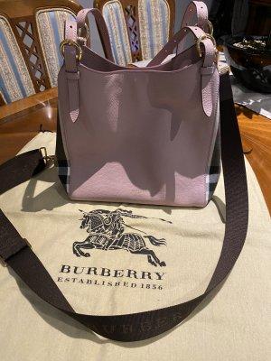 Burberry Shopper mit Umhängegurt❤️