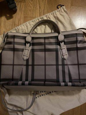 Burberry Shopper Tasche Umhängetasche  Nova Check