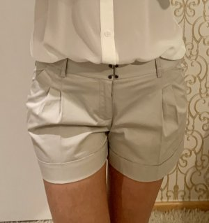 Burberry London Hot Pants beige