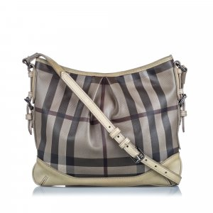 Burberry Crossbody bag green