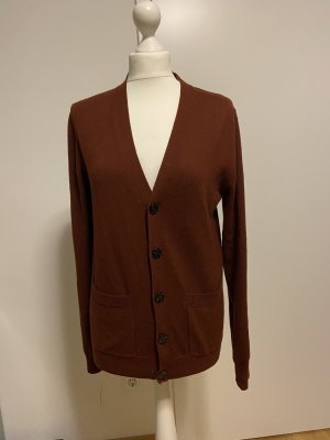 Burberry Soft Wolle Strickjacke S