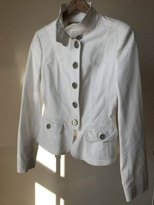 Burberry Blazer white