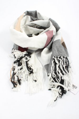 Burberry Summer Scarf multicolored casual look