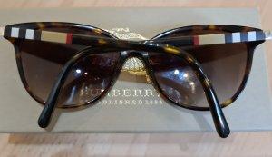 Burberry London Gafas de sol ovaladas multicolor