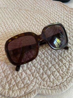 Burberry Sonnenbrille mit Brillenetui