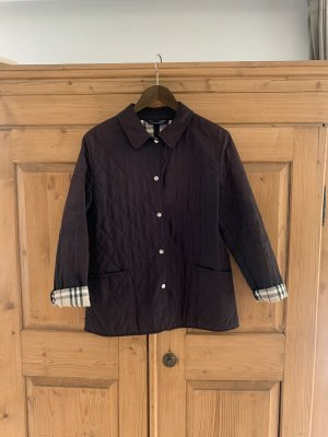 Burberry London Quilted Jacket black