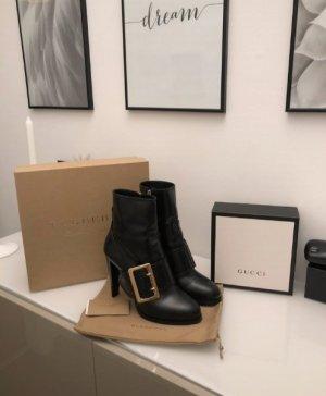 Burberry Winter boots zwart