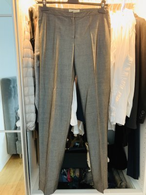 Burberry London Jersey Pants grey viscose