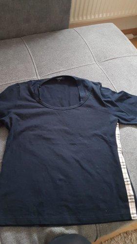 Burberry T-Shirt dark blue