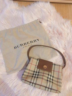 Burberry Schoudertas bruin