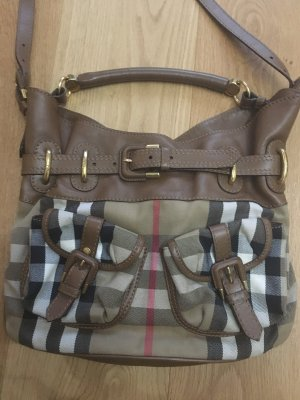 Burberry Crossbody bag brown-oatmeal