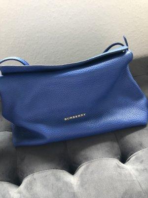 Burberry Sac bandoulière bleu