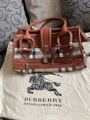 Burberry Étui pour téléphone portable multicolore