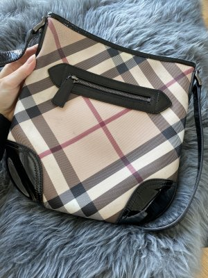 Burberry Tasche Check Print