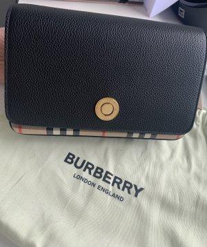 Burberry Tasche / Clutch komplett neu
