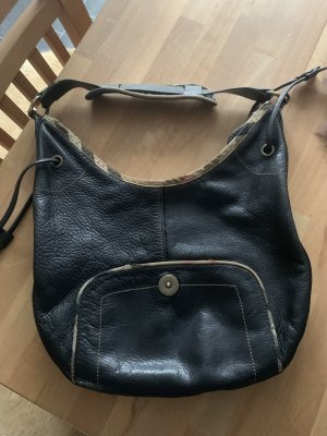 Burberry Shoulder Bag black