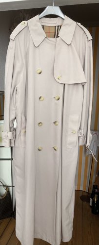 Burberry Trench - absoluter Fashiontipp