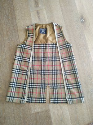 Burberry Trench Wollfutter, original