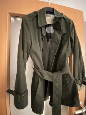 Burberry Between-Seasons Jacket khaki