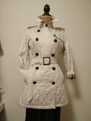 Burberry Trenchcoat wolwit