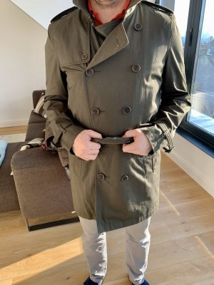 Burberry Trench Coat khaki
