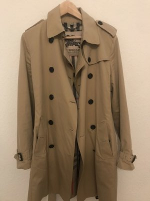 Burberry Trenchcoat camel