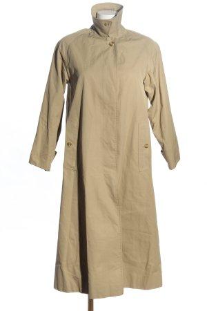 Burberry Trenchcoat nude casual uitstraling