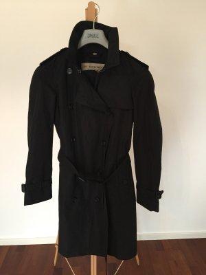 Burberry Trenchcoat noir